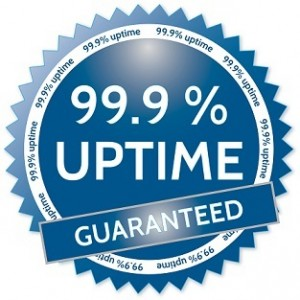 HBT Uptime Guarantee