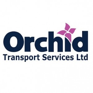 orchid transport logo