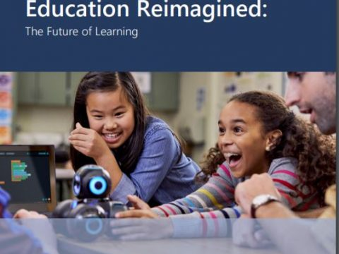 ducation Reimagined White Paper