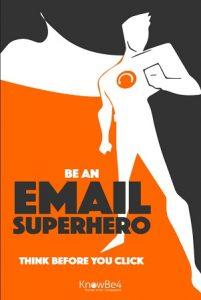 Email Super hero