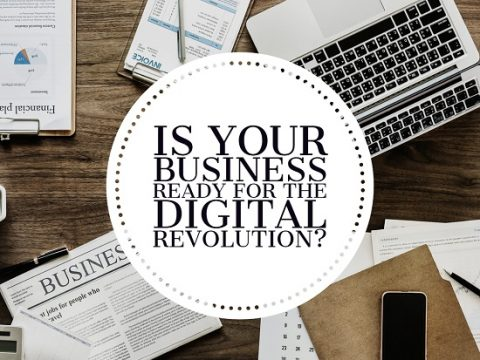 Making Tax Digital – Is your Business ready