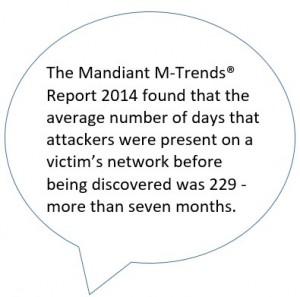 Mandate M-Trends quote