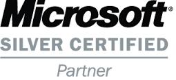 Microsoft Sliver Partner