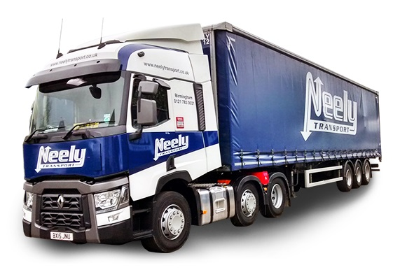 Neely Transport