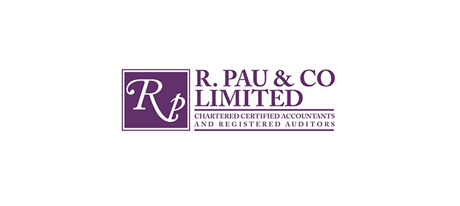 R. Pau Logo