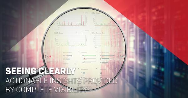 Illuminate your Network Blind Spots