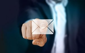 You've got Mail – How to send and receive emails safely