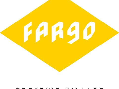 fargo village logo